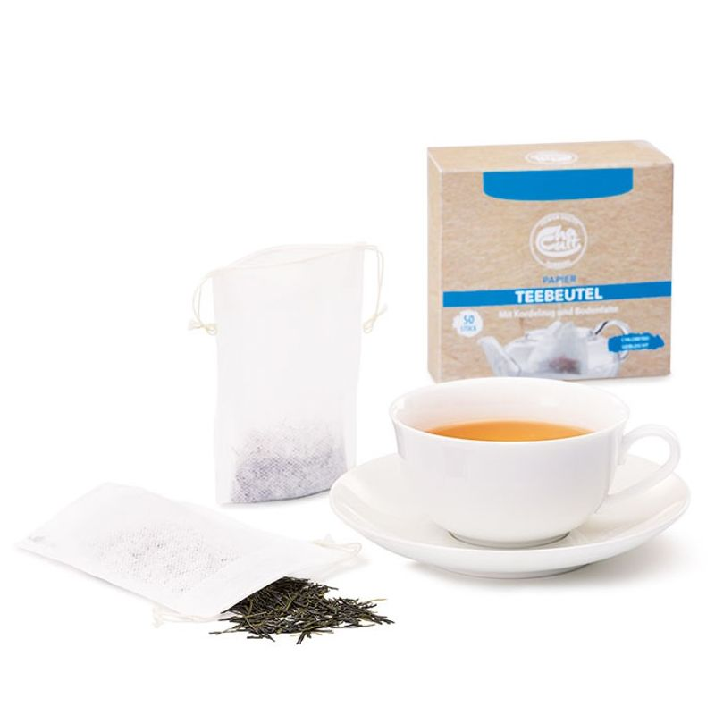 Tea Filters To Buy Online Chlorine Free Paper With
