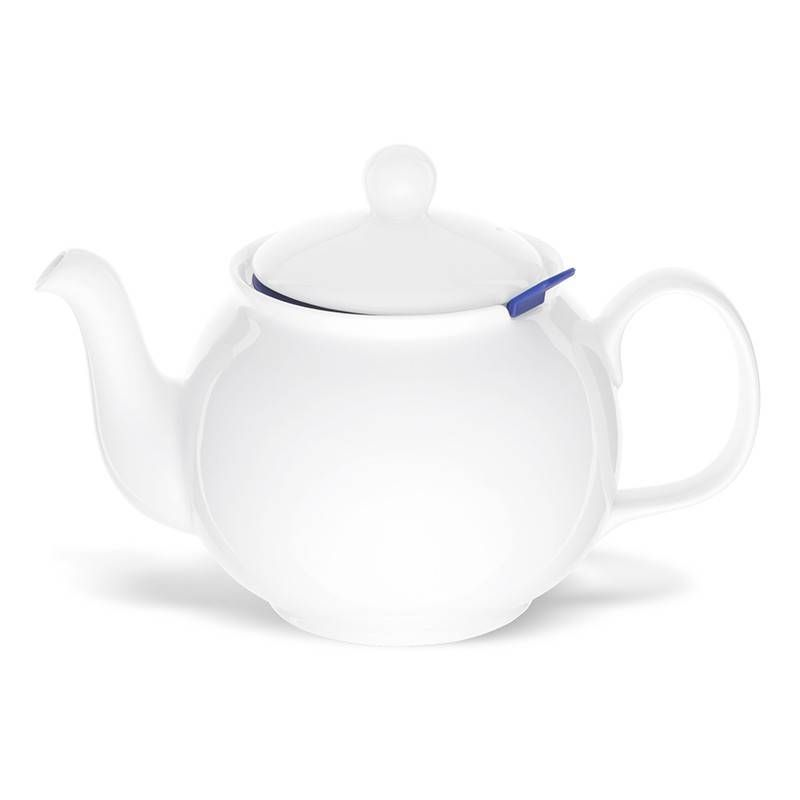 Buy ronnefeldt teapot l with strainer online cup of