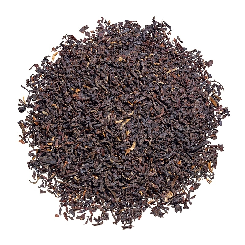 Buy Ronnefeldt Assam Bari Loose Leaf Tea Online Cup Of