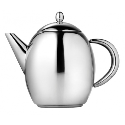 Paris Teapot
