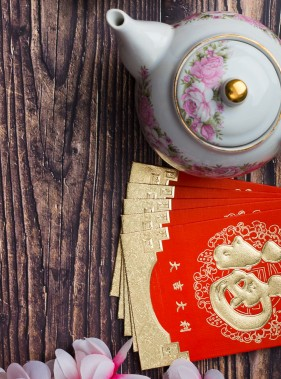 A Guide to Chinese Teas