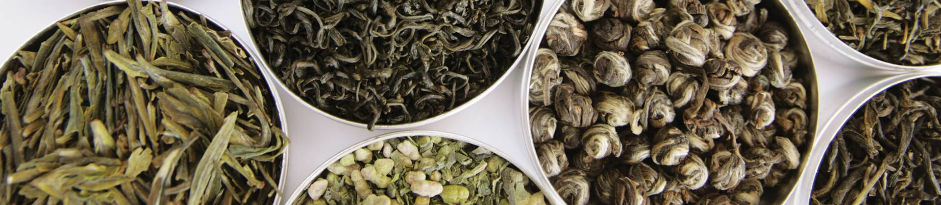 Our teas are produced using only the finest handpicked tea leaves