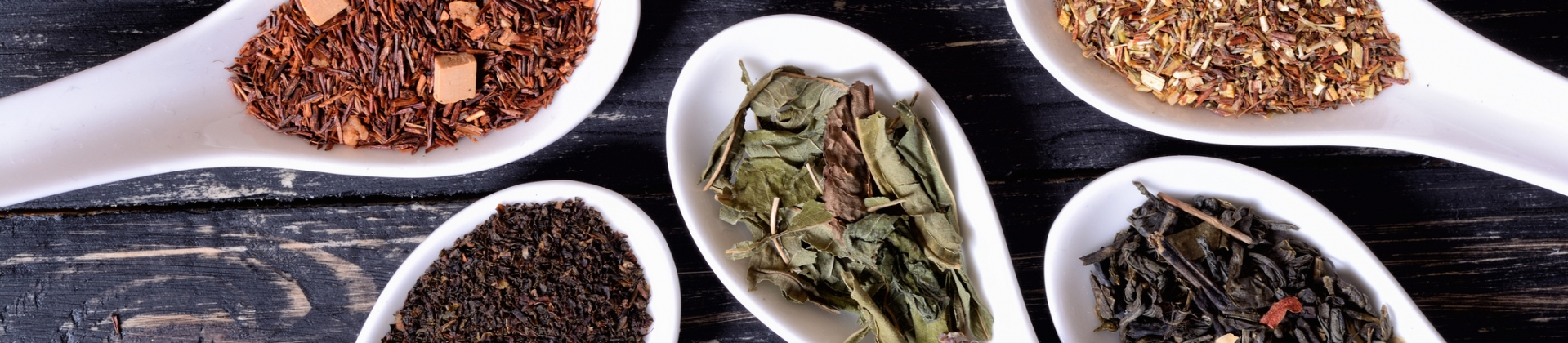 Loose Leaf Tea Collections - Ronnefeldt