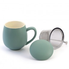 Tea Cups, Mugs & Accessories