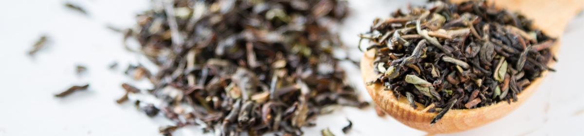 Flavoured Black Tea - Ronnefeldt