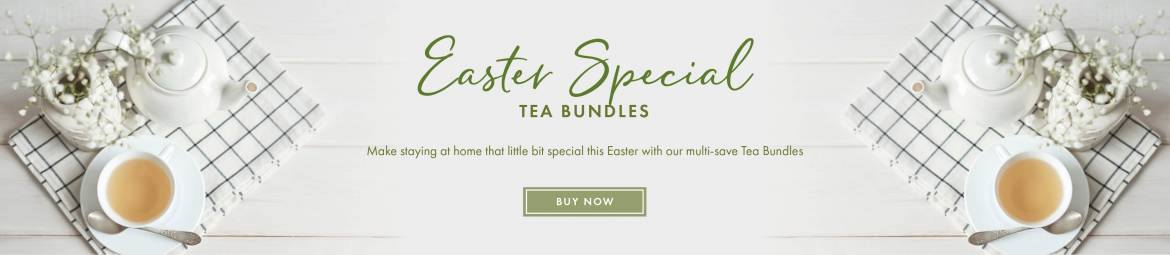 Easter Special Tea Bundles