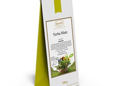 Yerba Mate South America's Green Gold