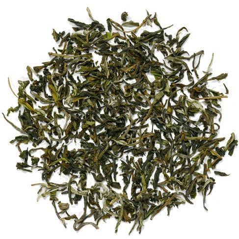 Organic Darjeeling First Flush 2017