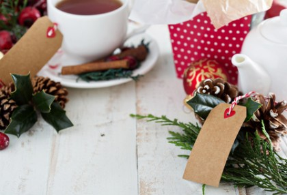Tea Gifts for the Tea Newbie