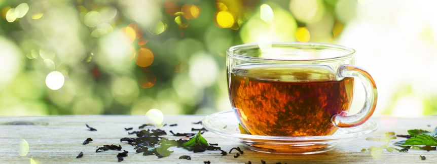 Our Favourite Earl Grey Teas
