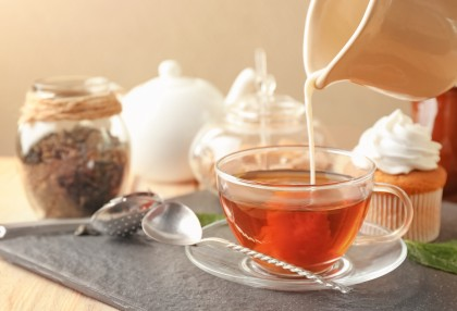 Your Day Deserves Good Tea - Discover Delicious Organic Black Teas