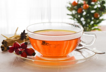 SUFFERING FROM THE WINTER BLUES? TRY OUR SEASONAL TEAS