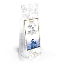 Ronnefeldt Light & Late Decaffeinated Breakfast Tea