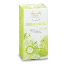 Ronnefeldt Teavelope® Green Angel Organic