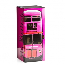 So British Bus Tea Caddy