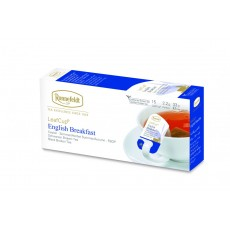 Ronnefeldt LeafCup® English Breakfast Tea Bags