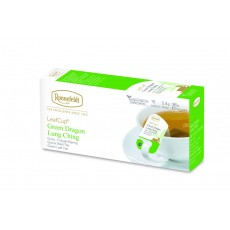 Ronnefeldt LeafCup®  Lung Ching Tea Bags