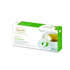 Ronnefeldt LeafCup® Morgentau (Morning Dew) Tea Bags