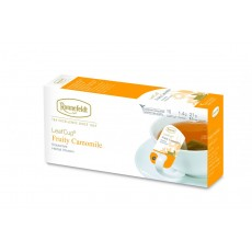 Ronnefeldt LeafCup® Fruity Camomile Tea Bags
