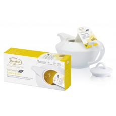 Ronnefeldt Tea-Caddy® Lemon Fresh Organic Tea Bags