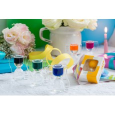 Paradox Tea Timer (various colours)