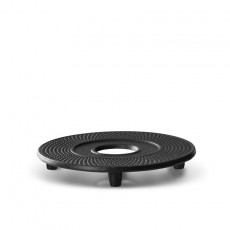 Jang Cast Iron Trivet Black