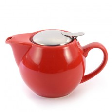 Zaara Porcelain Teapots 0.5L (6 colours)