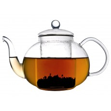 Verona Glass Teapot Small 0.5L