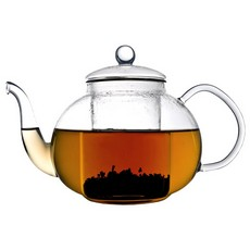 Verona Glass Teapot Large 1.0L