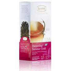 Ronnefeldt Joy of Tea Darjeeling Summer Gold Organic