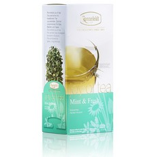 Ronnefeldt Joy of Tea Mint and Fresh Tea Bags
