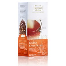 Ronnefeldt Joy of Tea Rooibos Cream Orange