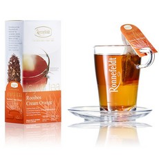 Ronnefeldt Joy of Tea Rooibos Cream Orange Tea Bags