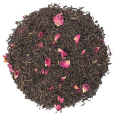 Ronnefeldt Rose Tea with Petals