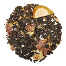 Oolong Fig High Tea Co Loose Leaf 100g