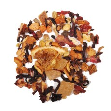 Ginger Orange Cinnamon High Tea Co Loose Leaf 100g