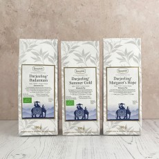 Darjeeling Black Tea Collection