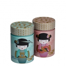 Little Geisha Tea Caddy 150g