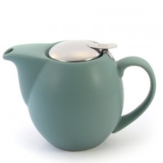 Zaara Porcelain Teapots  Matt Finish 0.9L (3 colours)