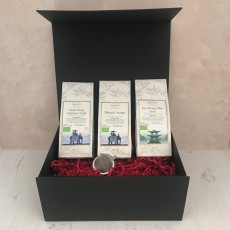Organic Tea Hamper