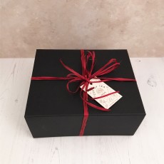 Organic Tea Gift Box (Black)