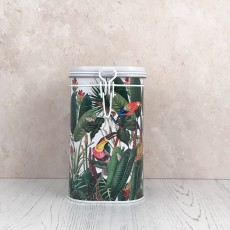 Rainforest Tea Caddy 250g