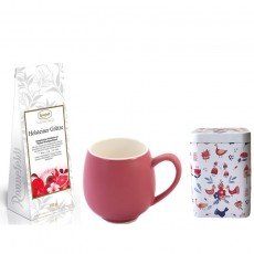 Fruit Tea Gift Set