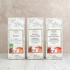 Rooibos Tea Collection