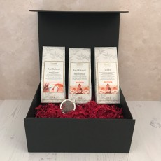 Wellness Tea Gift Box (Black)