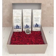 All Day Delight Tea Gift Box (Grey)