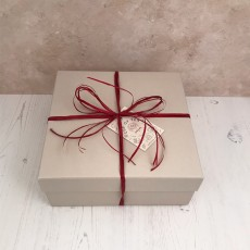 Green Tea Gift Box (Grey)