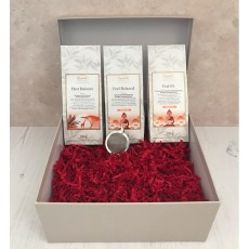 Wellness Tea Gift Box (Grey)