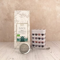 White Tea Gift Set