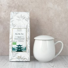 WFH White Tea Kit